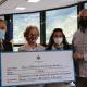 Càritas Andorra rep el suport econòmic de la parròquia d'Encamp