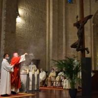 Inicio en Urgell de la etapa diocesana del Sínodo 2021-2023