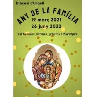 """Any de la Família """"Amoris Laetitia"""""""