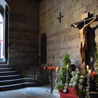 Orientaciones litúrgicas para la Semana Santa