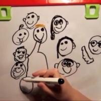 Concurso Nacional de vídeos para jóvenes de Infancia Misionera