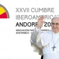 Carta del Papa a la Cimera Iberoamericana d'Andorra