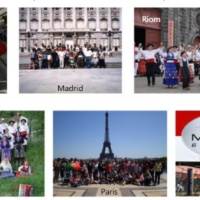 Retrats d'ara i d'abans porten els museus d'Andorra a Viana do Castelo
