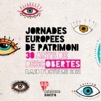 Jornades Europees del Patrimoni al Bisbat d'Urgell